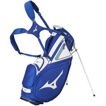 Mizuno Pro Stand 14-Way Cart Golf Bags