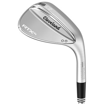 Cleveland RTX-4 Low Grind Tour Satin Wedge Clubs