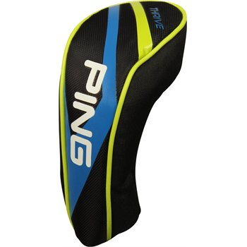 Ping Thrive Hybrid Headcover Preowned Accessories