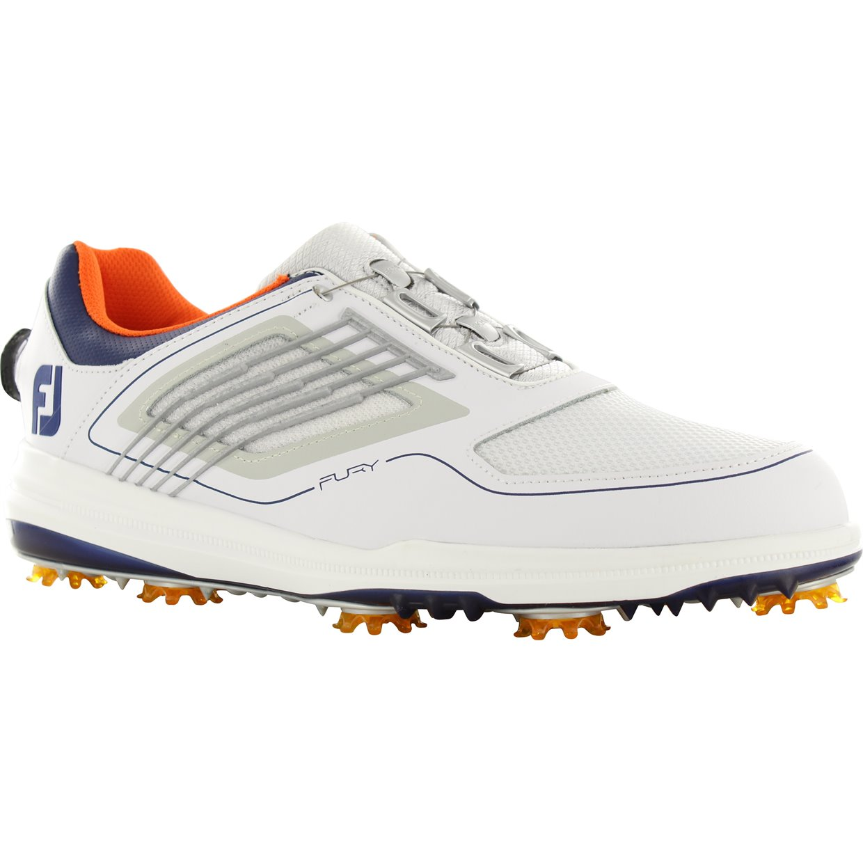 Footjoy Fj Fury Boa Previous Season Shoe Style Golf Shoes At Globalgolf Com