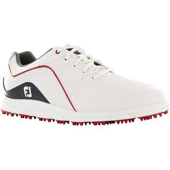 FootJoy FJ JR. Pro SL Previous Season Shoe Style Spikeless Shoes