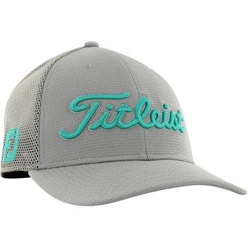 Titleist Tour SnapBack Mesh Collection Golf Hat Apparel