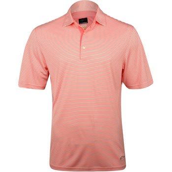 Greg Norman ML75 Bar Stripe 470 Shirt Apparel
