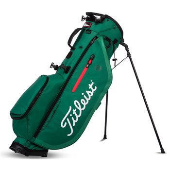 Titleist Players 4 2019 Stand Golf Bags
