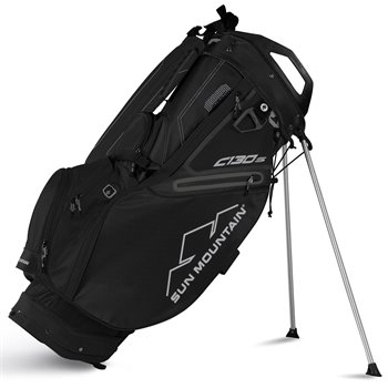 Sun Mountain C-130S 2019 Stand Golf Bags