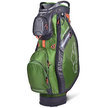 Sun Mountain Sync 2019 Cart Golf Bags