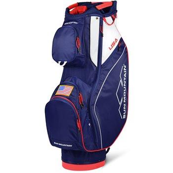 Sun Mountain Teton 2019 Cart Golf Bags