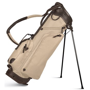 Sun Mountain Leather/Canvas 2019 Stand Golf Bags