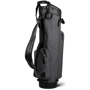 Sun Mountain Leather/Canvas 2019 Cart Golf Bags