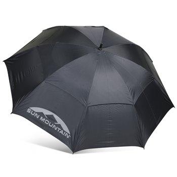 "Sun Mountain 62"" Manual UV Umbrella 2019 Umbrella Accessories"
