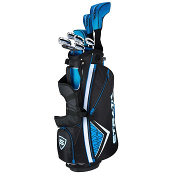 Callaway Strata 2019 12-Piece Club Set Clubs