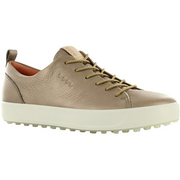 ECCO Golf Soft Low Spikeless Shoes