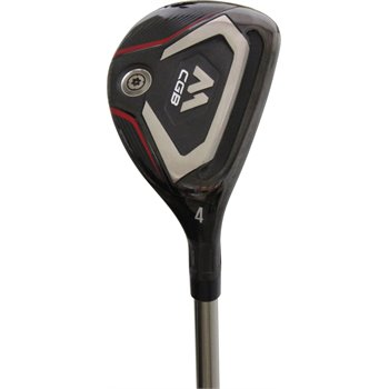 TaylorMade M CGB Hybrid Preowned Clubs