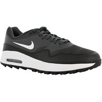 Nike Air Max 1 G Spikeless Shoes at GlobalGolf.com