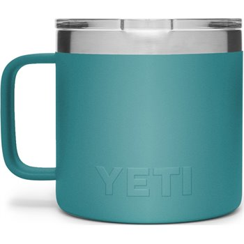 YETI Rambler 14 Oz Mug Coolers Accessories