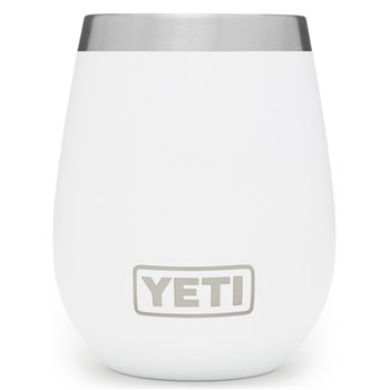 YETI Rambler 10 Oz Wine 2 Pack Coolers Accessories