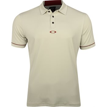 Oakley Contrast Collar Detail Shirt Apparel