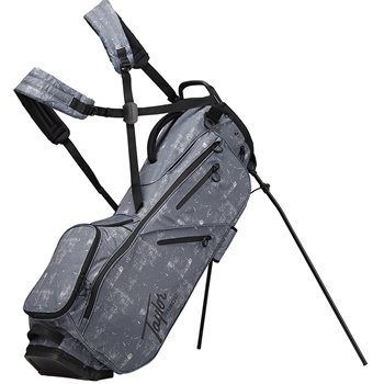 TaylorMade Lifestyle FlexTech Stand Golf Bags