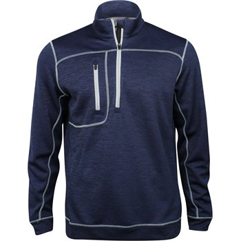 Puma Go Low ¼ Zip Outerwear Apparel