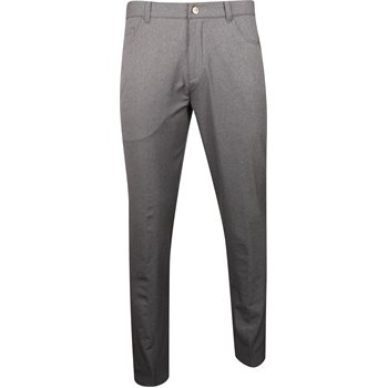 Puma Jackpot 5 Pocket Heather Pants Apparel