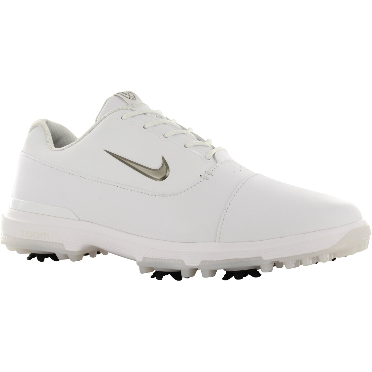 cecbfb96 Nike Air Zoom victory Pro Golf Shoe Shoes · Alternate Product Image of  Right Shoe Side Angle ...