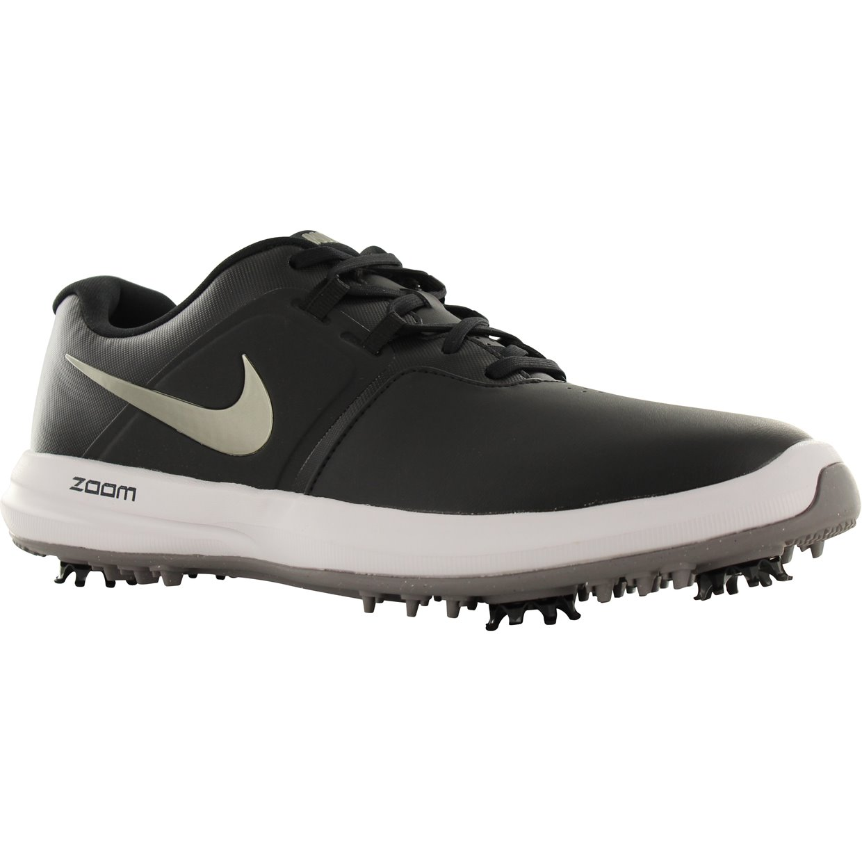 a1c85bdc Nike Air Zoom Victory Golf Shoe Shoes · Alternate Product Image of Right  Shoe Side Angle ...