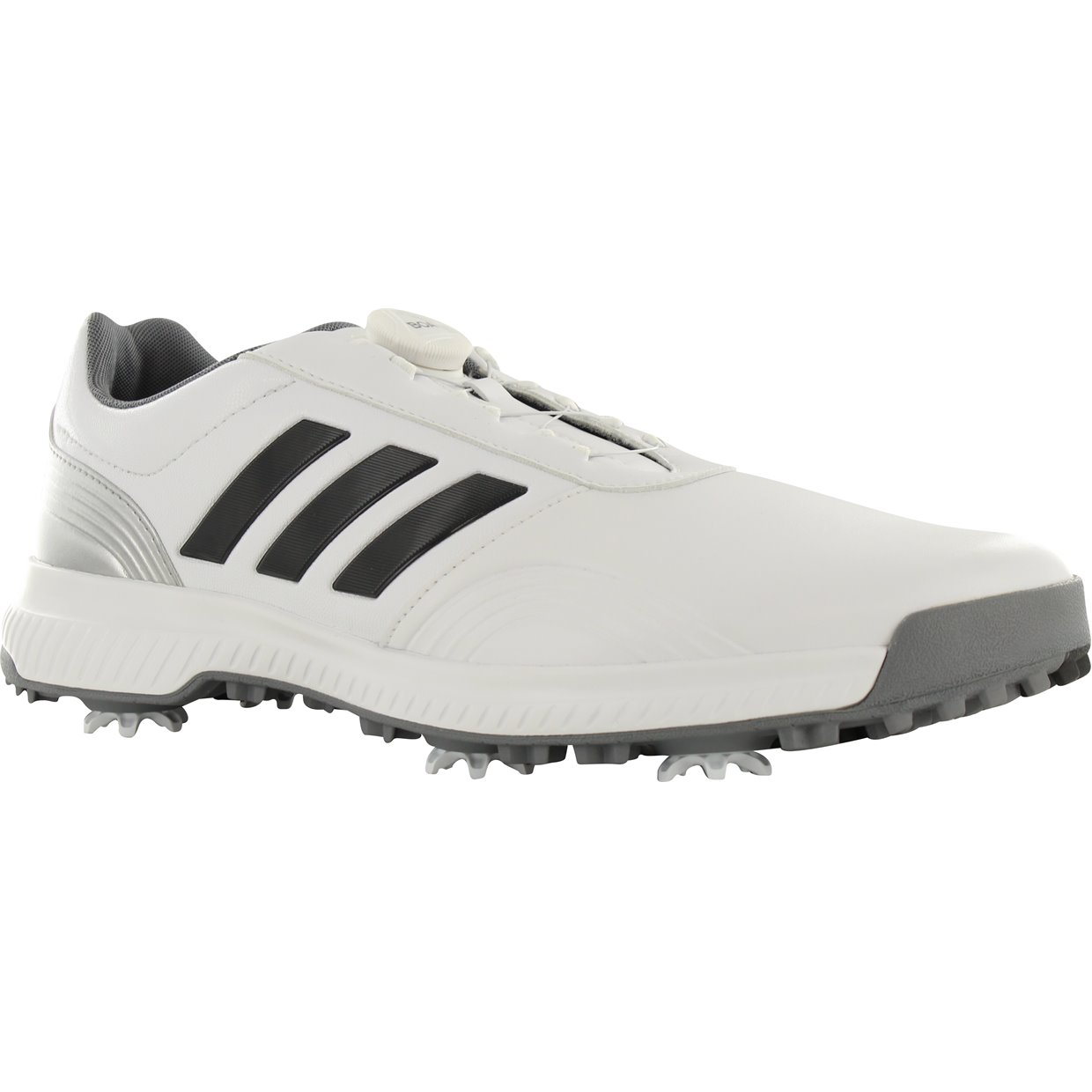 new product c2f48 7a2f6 Adidas CP Traxion BOA Golf Shoes