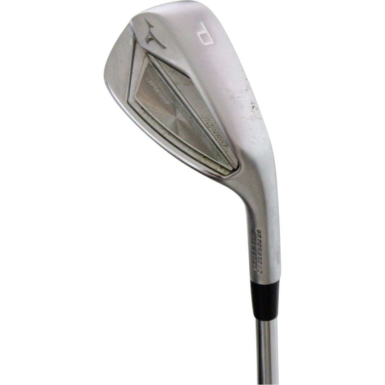 Mizuno JPX 919 Forged Wedge Gap Wedge 50 Degree Used Golf ...