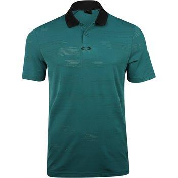 Oakley Balata Performance Shirt Apparel