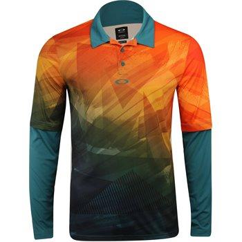 Oakley Graphic L/S Shirt Apparel