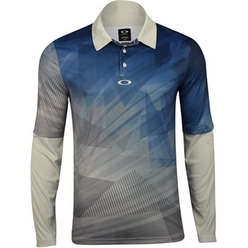 Oakley Graphic L/S Shirt Apparel