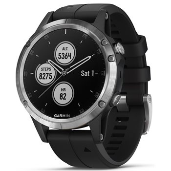 Garmin Fenix 5 Plus Watch GPS/Range Finders Accessories