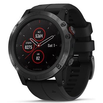 Garmin Fenix 5X Plus Sapphire Watch GPS/Range Finders Accessories