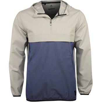 Adidas adiCross Anorak Half Zip Outerwear Apparel