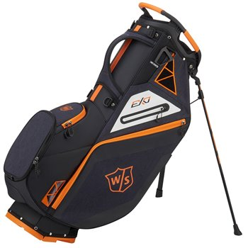 Wilson EXO Stand Golf Bags