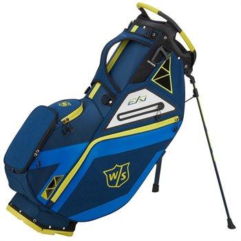 Wilson EXO Stand Golf Bags