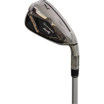 TaylorMade M4 Iron Individual Preowned Clubs