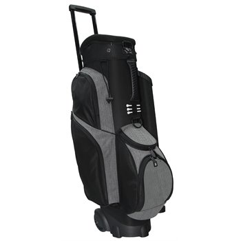 RJ Sports Spinner X Cart Golf Bags