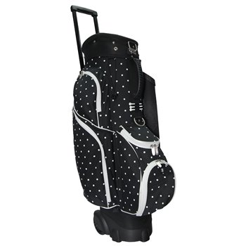 RJ Sports Spinner X Cart Golf Bags