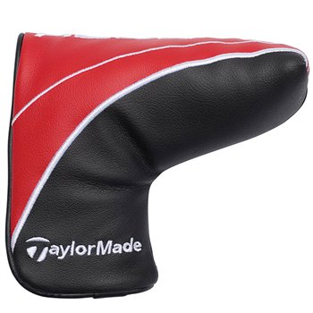 TaylorMade Redline Monte Carlo Putter Headcover Preowned Accessories