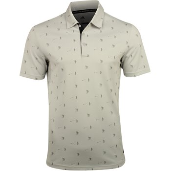 Adidas adiCross Pique Novelty Shirt Apparel