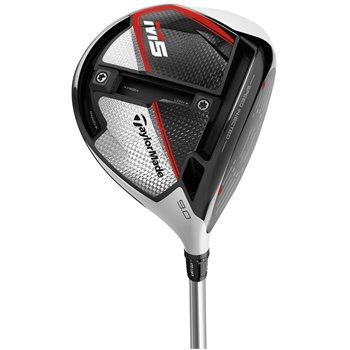 TaylorMade M5 Driver Clubs