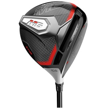 TaylorMade M6 D-Type Driver Clubs