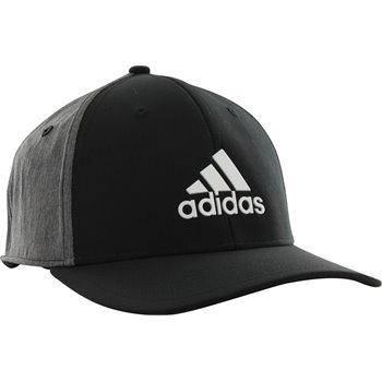 Adidas A-Stretch Badge of Sport Tour Headwear Apparel