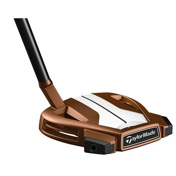 TaylorMade Spider X Copper/ White Putter Clubs