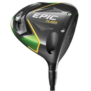 Callaway Epic Flash Driver Clubs