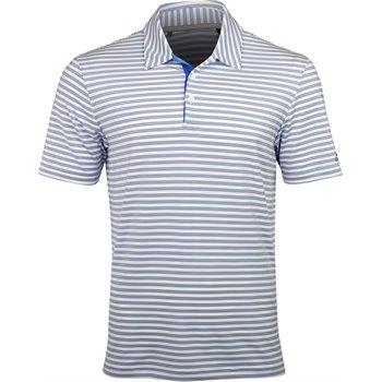 Adidas Ultimate 2-Color Stripe Shirt Apparel