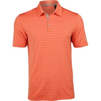 Adidas Ultimate 2-Color Stripe Shirt Apparel