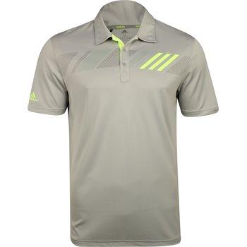 Adidas Chest Print Regular Fit Shirt Apparel