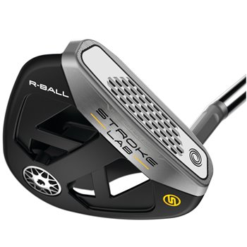 Odyssey Stroke Lab R-Ball S OS Putter Clubs